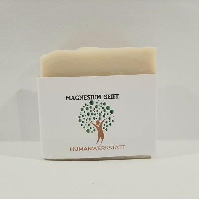 Magnesium Seife